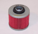 K&N KNOFKN-145 Yamaha High Flow Oil Filter