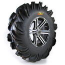 High Lifter 27-9.50-12 Outlaw Tire