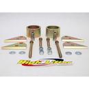 High Lifter PLK400R-00 Polaris 400/500 Ranger 09-11 Lift Kit