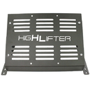High Lifter Radiator Relocation Kit - Yamaha Grizzly
