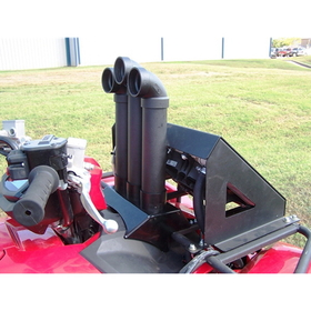 High Lifter SNORK Y700 Diver Down Snorkel Yamaha Grizzly 700 and Kodiak