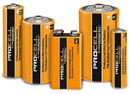 Hilco Vision Duracell Procell Battery