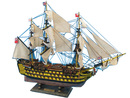 Handcrafted Model Ships A0104C HMS Victory Limited 30