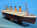 Handcrafted Model Ships A1701 RMS Titanic 40