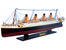 Handcrafted Model Ships A1703 RMS Titanic 32