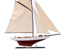 Handcrafted Model Ships Columbia D0403 Columbia 35
