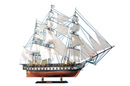 Handcrafted Model Ships Constitution 20 Limited USS Constitution Limited 20