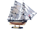 Handcrafted Model Ships Constitution 7 - LIKE USS Constitution Limited 7