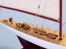 Handcrafted Model Ships D0404 Columbia Limited 25