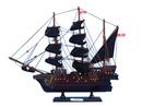 Handcrafted Model Ships Fancy 14 Henry Avery's The Fancy 14