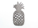 Handcrafted Model Ships K-0925-Cast-Iron Cast Iron Pineapple Trivet 9&Quot;
