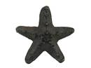 Handcrafted Model Ships K-1411A-cast iron Cast Iron Starfish Bottle Opener 3