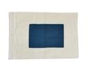 Handcrafted Model Ships Nautical-Flag-S Letter S Cloth Nautical Alphabet Flag - 20