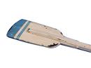 Handcrafted Model Ships Oar 50-514-Hooks Wooden Huxley Squared Rowing Oar with Hooks 50