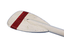 Handcrafted Model Ships Paddle-24-103 Wooden Manhattan Beach Boat Paddle with Hooks 24
