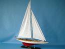 Handcrafted Model Ships Ranger D0703 Ranger 35