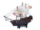 Handcrafted Model Ships Santa Maria-7 Santa Maria 7