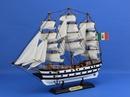 Handcrafted Model Ships Vespucci-15 Amerigo Vespucci 15