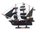 Handcrafted Model Ships William 14 Calico Jack's The William 14