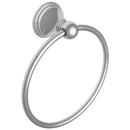 Harney Hardware 15703 Towel Ring, Alexandria Collection