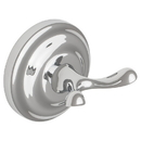 Harney Hardware 16101 Robe Hook / Towel Hook, Savannah Collection