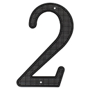 Harney Hardware 37502 4 In. Nail On House Number 2