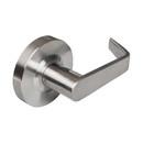 Harney Hardware 86505 Vigilant Commercial Door Lock, Dummy / Inactive Function