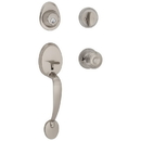 Harney Hardware 87364 Callista Handleset With Interior Door Knob