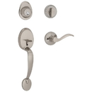 Harney Hardware 87366 Dakota Handleset With Interior Right Door Lever