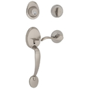 Harney Hardware 87367 Dakota Handleset With Interior Left Door Lever