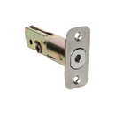 Harney Hardware 87374 Residential UL Deadbolt Latch, Adjustable 2 3/8 In. To 2 3/4 In.