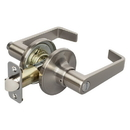 Harney Hardware 87381 Largo Bed / Bath / Privacy Door Lever Set