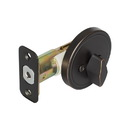 Harney Hardware 87385 Single Sided Keyless Deadbolt
