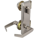 Harney Hardware 87390 Interconnected Lock, Passage Lever, UL Fire Rated, ANSI 2