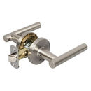 Harney Hardware 87600 Riley Bed / Bath / Privacy Contemporary Door Lever Set
