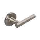 Harney Hardware 87602 Riley Inactive / Dummy Contemporary Door Lever