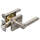 Harney Hardware 87736 Harper Bed / Bath / Privacy Contemporary Door Lever Set