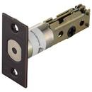 Harney Hardware CDLB60MM Commercial UL Deadbolt Latch 2 3/8 In. Backset
