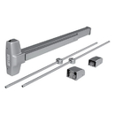 Harney Hardware PE55003684VFP Vertical Rod Exit Device, UL Fire Rated, ANSI 1, 32 In. X 84 In.