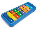 KHS America HMX3008B Toddler Glockenspiel w/ bag and toddler safe mallet