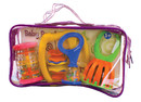 KHS America MS9000 Baby Band Gift Pack - 4 instruments included in vinyl carrying case