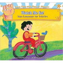 Watch Me Go: Sign Language for Vehicles