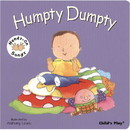 Hands-On Songs: Humpty Dumpty Board Book