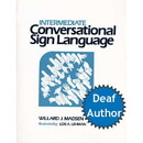 Intermediate Conversational Sign Language