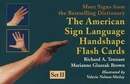 The American Sign Language Handshape Flashcards Set II