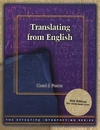 Effective Interpreting: Translating from English (Teacher)