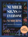 Number Signs for Everyone