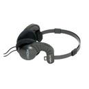 Cardionics Convertible-Style Stethoscope Headphone