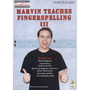 Marvin Teaches Fingerspelling III