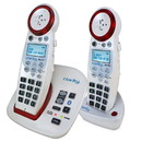 Clarity XLC7BT Amplified Bluetooth Phone with Expansion Handset